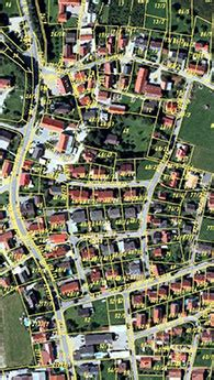 Immobilien-Bewertungssoftware – Geographic Systems Dataservice