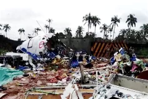 Air India Plane Crash 2020: Who Witnessed The Mishap First