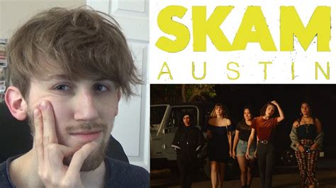 SKAM Austin Season 1 Episode 3 - 'They Can Smell Fear