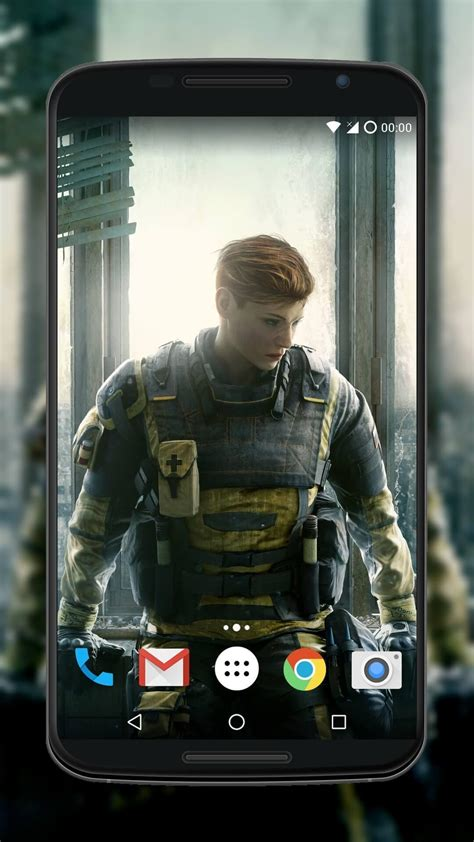 Wallpapers for R6 Siege for Android - APK Download