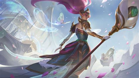 Here's the League of Legends 2021 patch schedule – every