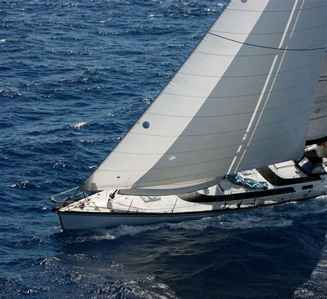 1989 MacGregor 65 Pilothouse Cutter Sail Boat For Sale