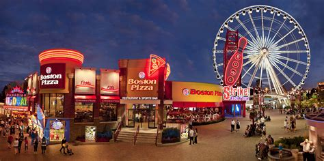 Marineland Canada and Clifton Hill Unite to Offer a Fun