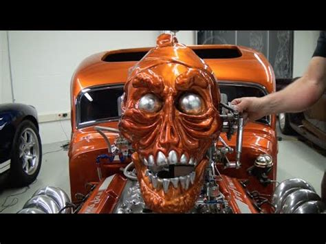The Making of the Achmedmobile | Jeff Dunham: Controlled