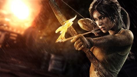Tomb Raider 2013 New Wallpapers | HD Wallpapers | ID #12368