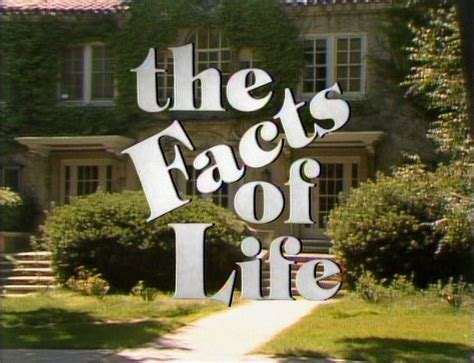 The Facts of Life | NBC Wiki | FANDOM powered by Wikia