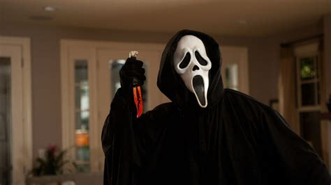 Ghostface in Scream Wallpapers | HD Wallpapers | ID #10831