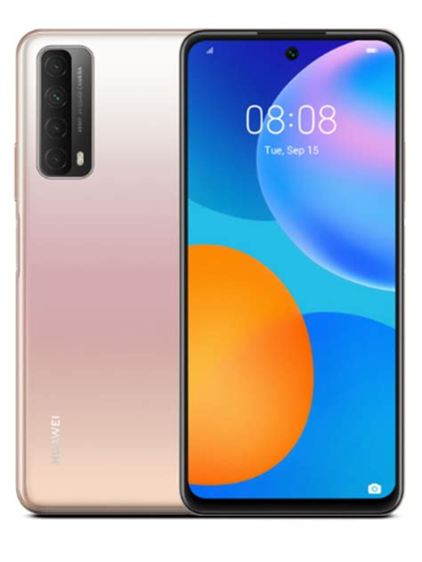 Huawei Y7a - Mobile Phone Price & Specs - Choose Your Mobile