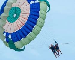 Langkawi Parasailing for Promotion Price call us now