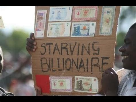 Hyperinflation in Five Minutes - YouTube