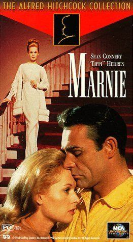 Marnie (1964) Director: Alfred Hitchcock Cast: Tippi