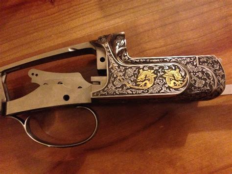 TAKE A LOOK AT THIS PERAZZI MX8   Trap Shooters Forum