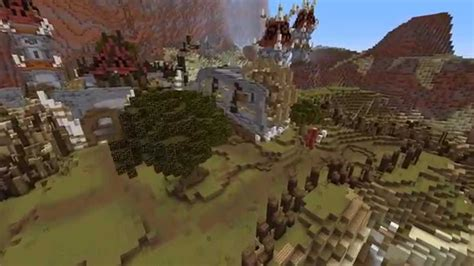 Download Hypixel Warlords Map - CTF Mini / Mega - YouTube