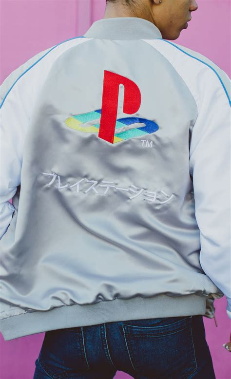 PlayStation '94 - Insert Coin Clothing
