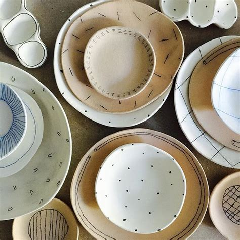Bisqueware   Pottery bowls, 10 things, Ceramics