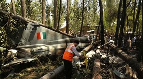 Mig-21 crash: No replacement for the 'Flying coffin' in
