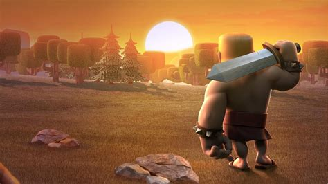 Clash of Clans Wallpapers   HD Wallpapers   ID #20210