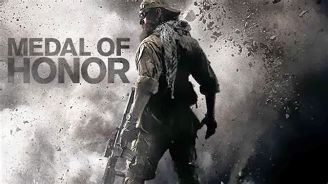 Medal of Honor 4 Compressed PC Game Free Download 1