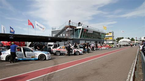 Mantorp Park Events forced in to bankruptcy - TouringCarTimes