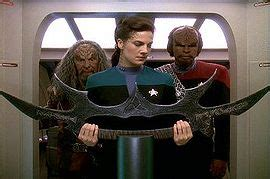 The Sword of Kahless - Wikipedia