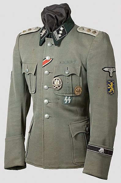 Sold Price: WAFFEN-SS - May 4, 0113 10:00 AM CEST