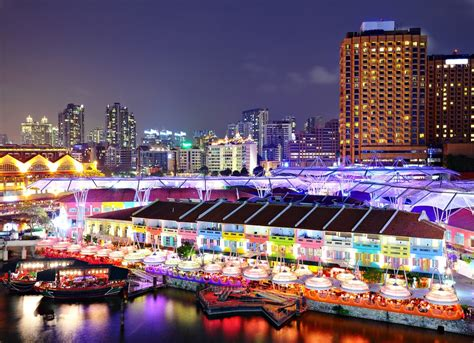 If Only Singaporeans Stopped to Think: S'pore world's 6th