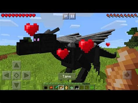 How to tame the ender dragon on xbox 360 MISHKANET