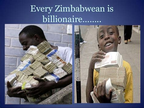 funny pictures from zimbabwe currency crisis(pics