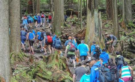 Grouse Grind is Open for Business This Saturday! (June 17