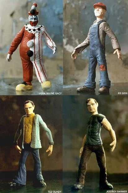 19 best images about Killer Toys on Pinterest   Anthony