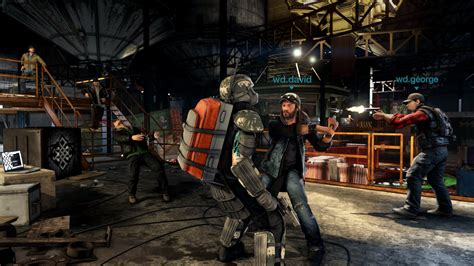 Watch Dogs: Bad Blood (PS4 / PlayStation 4) Game Profile