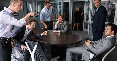 Adam McKay Narrates a Scene From 'The Big Short' - The New