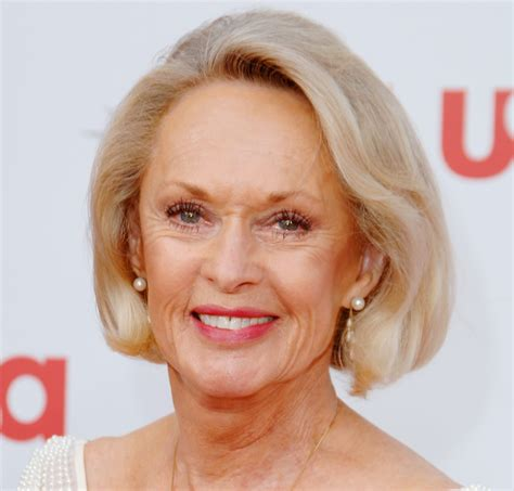 Tippi Hedren - Movies, Daughter & Facts - Biography