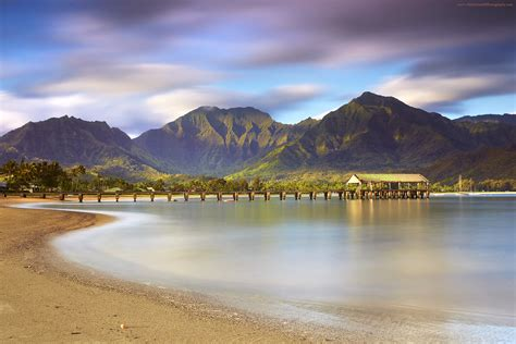 45 Seconds at Hanalei, Kauai | Compare this to the last