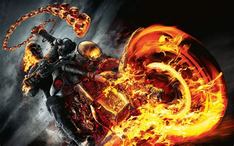 Ghost Rider Wallpapers | HD Wallpapers | ID #11167