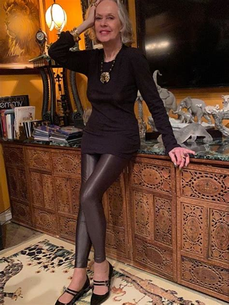 Seriously? OMG! WTF? » Is Tippi Hedren really 90 years young?