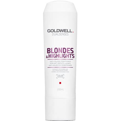 Goldwell Dualsenses Blondes and Highlights Detangleling