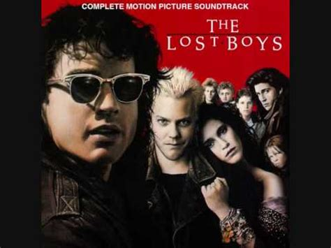 The Lost Boys - Soundtrack - Good Times - By INXS & Jimmy