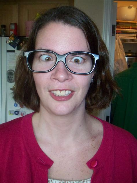 Eclectic Photography Project: Day 130 - Nerd glasses