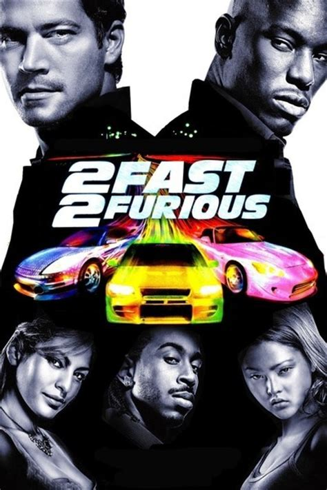 2 Fast 2 Furious movie review (2003)   Roger Ebert