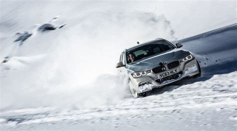 BMW vs Winter: all you need to know about BMW xDrive by