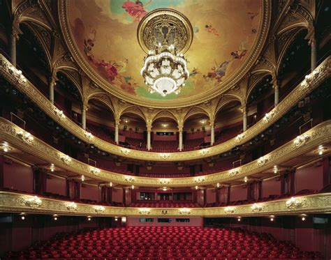 The Royal Opera House in Stockholm   LIVE-PRODUCTION