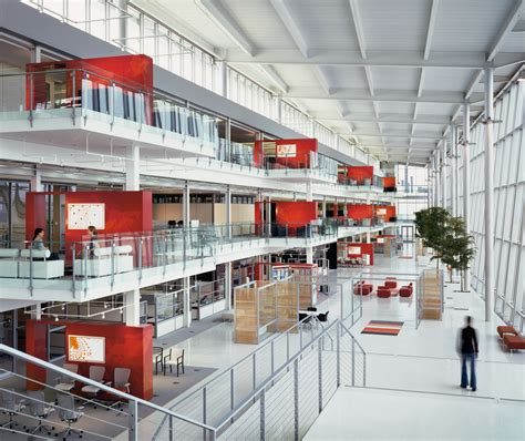 Haworth is First to Achieve LEED-NC Gold with Carbon Credits