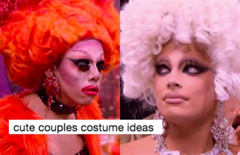 Twitter has you covered this Halloween with its 'couples