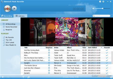 5 Best Spotify To MP3 Converters For Windows & Mac 2021