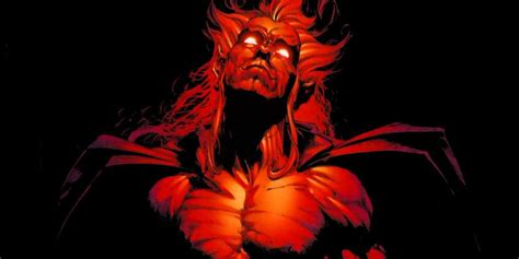 Ghost Rider Actor Teases Mephisto for Agents of SHIELD | CBR