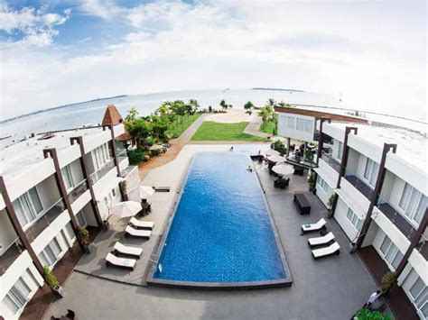 6 Cheap Hotels and Resorts in Jepara Near the Beach with