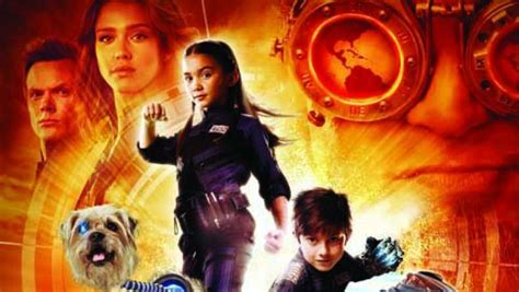 Spy Kids: All the Time in the World Trailer (2011)