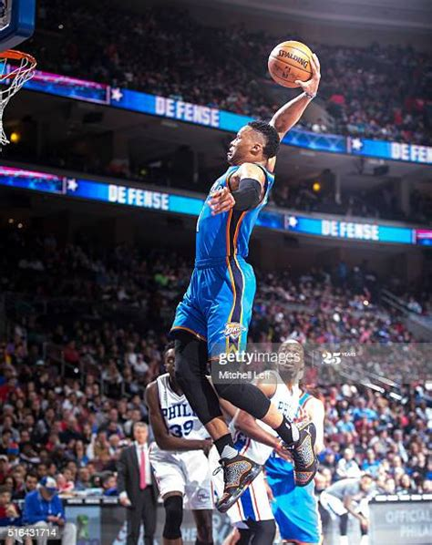 Russell Westbrook Stock Photos and Pictures | Getty Images