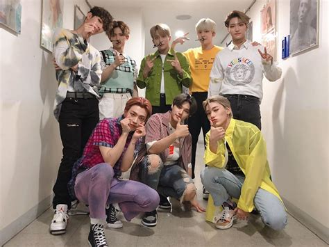 Know Your K-Pop Group: ATEEZ - KPOP High India